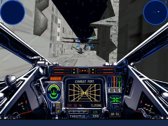 Star Wars: X-Wing (1998)