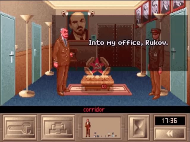 KGB (Conspiracy)