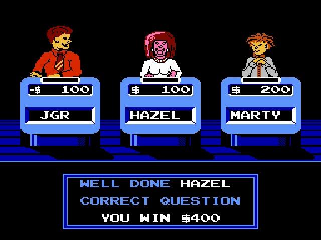 Jeopardy! (NES)
