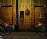 Dragon: The Bruce Lee Story (Jaguar)