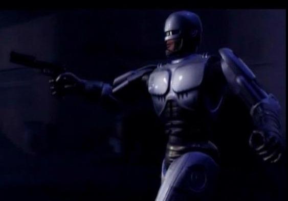 RoboCop (PC)