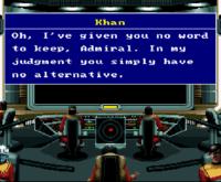 Star Trek: Starfleet Academy (SNES)