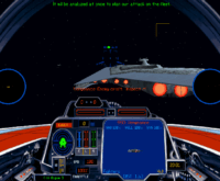 X-Wing vs TIE Fighter: Balance of Power