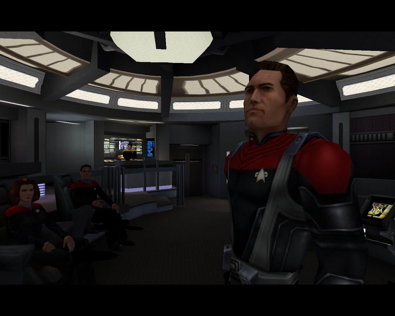 Star Trek: Voyager – Elite Force