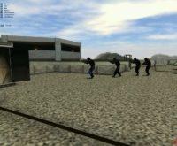 SWAT 3: Close Quarters Combat