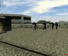 SWAT 3: Close Quarters Combat