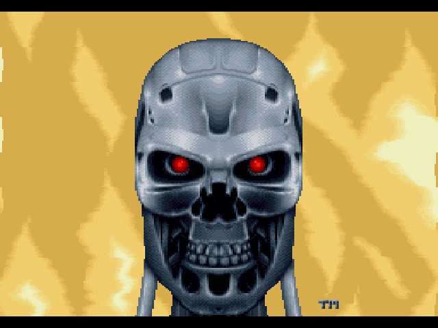 Terminator 2: Judgement Day (SNES)