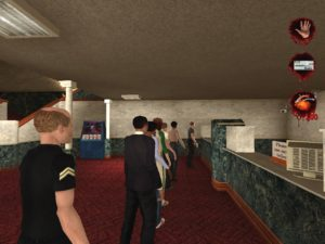 Postal 2 knows you're not going to stand in line.