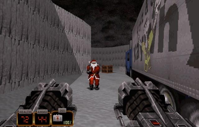 Duke Nukem: Nuclear Winter