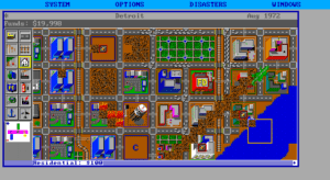 When we played this in school, I was absolutely one of those who just turned on all the disasters.