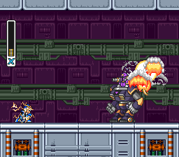 Captain Obvious redeems himself by LITERALLY suicide-bombing this walker. It's...I don't know how else to describe this.