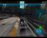 Star Wars: Episode I – Racer
