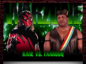 Y'see kids, Kane used to look a LOT different.