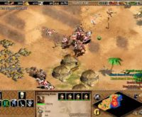 Age of Empires II + The Conquerors