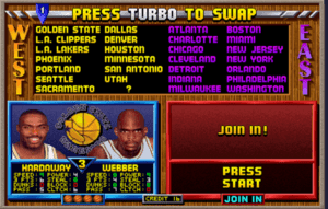 Attention to Detail: Chris Webber's clutch rating is zero.
