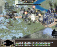 Rise of Nations + Thrones and Patriots Expansion