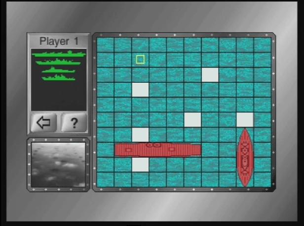 Battleship (CD-i)